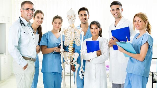 Sağlık Bakanlığı sözleşmeli personel alımı için tarih verdi