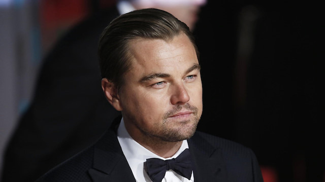 Leonardo Di Caprio Amazon'daki yangınlara maddi teşvik sağlamakla suçlanıyor