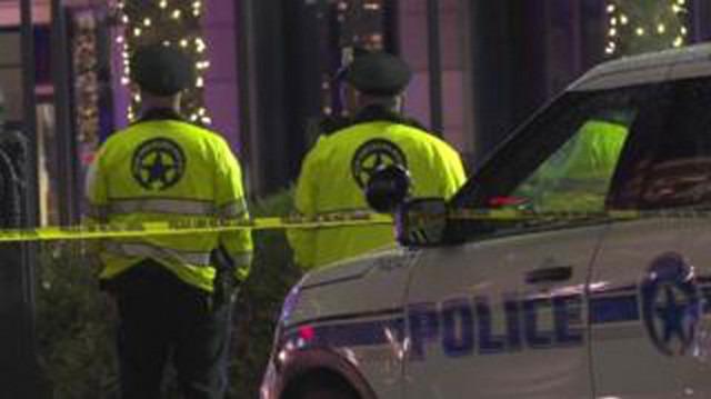 ABD'de silahlı saldırı: 11 kişi yaralandı