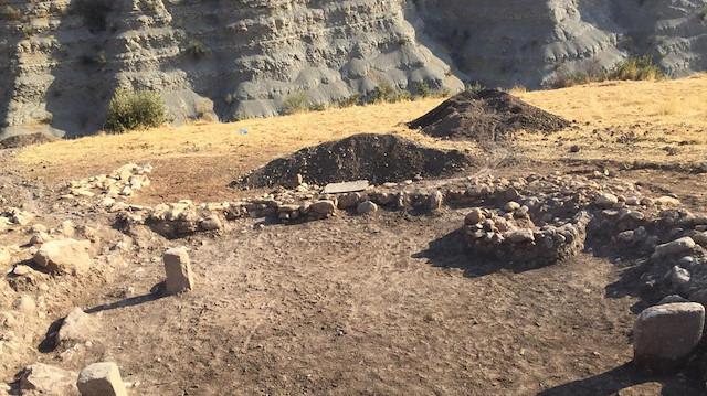 Mardin'de bulunan Boncuklu Tarla Göbeklitepe'den daha eski
