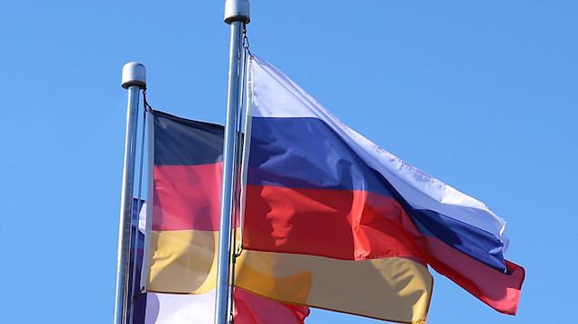 Rusya'dan Almanya'ya misilleme