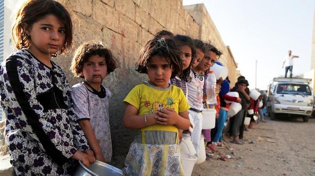 BM'den yardım çağrısı: Acımasız gerçek şu ki 2020 milyonlarca insan için zor geçecek