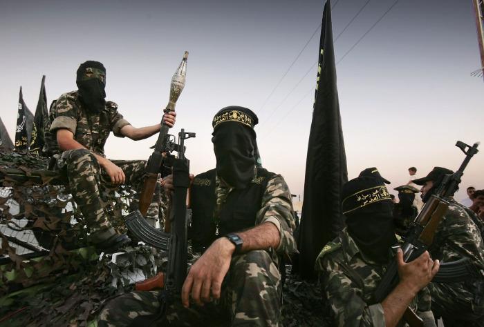 İslami Cihad