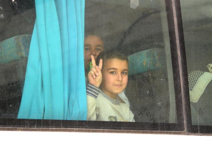 İran, gerilimlerin odağında