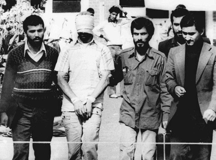 """Ahmedinejad da baskında rol aldı"""