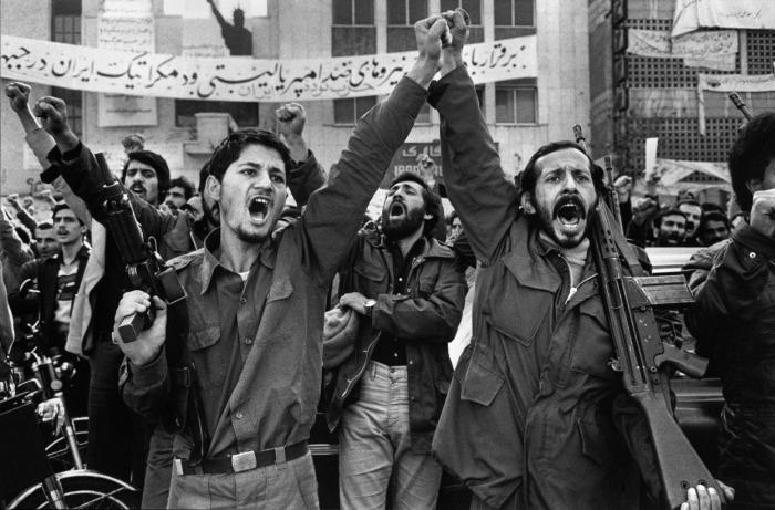 İran komünistlerinin hikayesi: Tudeh