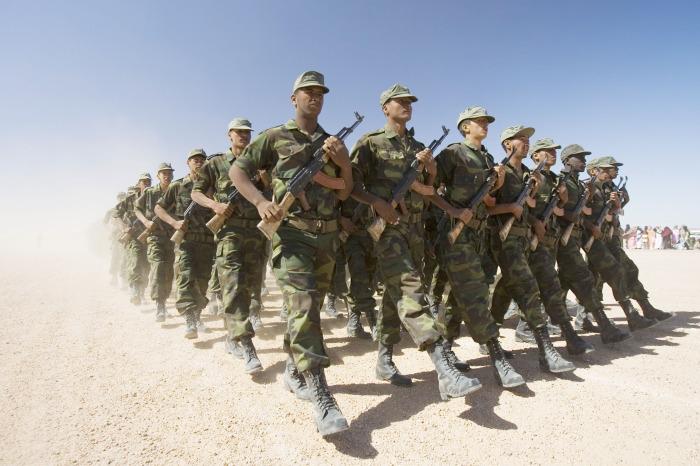 Polisario Cephesi