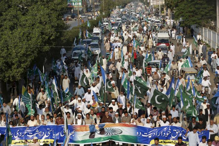 Cemaat-i İslami (Pakistan)