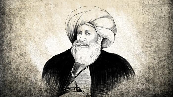 Nil kıyılarında bir muktedir:  Kavalalı Mehmet Ali Paşa