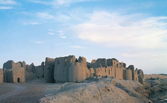 Afganistan'da Gazneli izi: Leşker-i Bazar