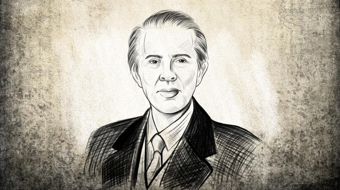 İlk ateist devleti kuran diktatör: Enver Halil Hoca