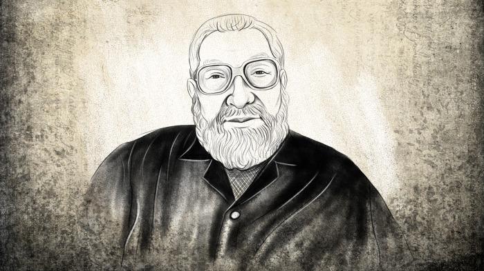 Muhammed Kutub