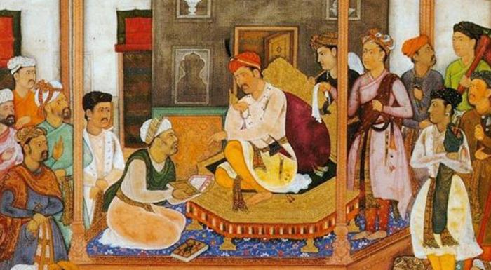 Hindistan'da bir din projesi: Din-i İlahi