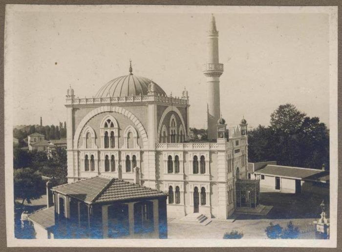 Selanik'te parlayan son Osmanlı yıldızı