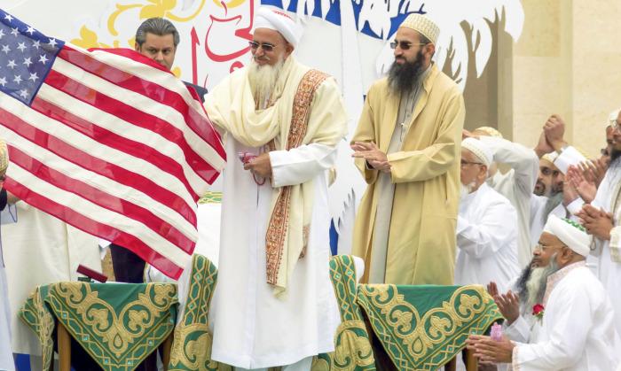 Davudi Buhra Cemaati