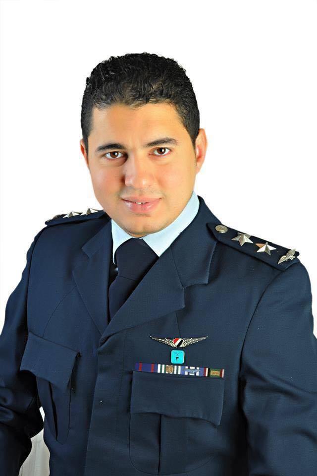 Mısırlı pilot, Yemen'i vurmamak için...