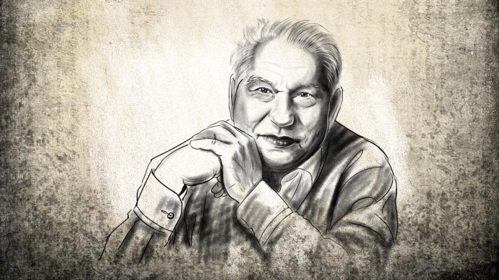 Kırgızistan'ın Milli Yazarı: Cengiz Aytmatov