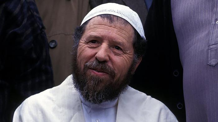 FIS'ın liderlerinden Abbasi Medeni vefat etti