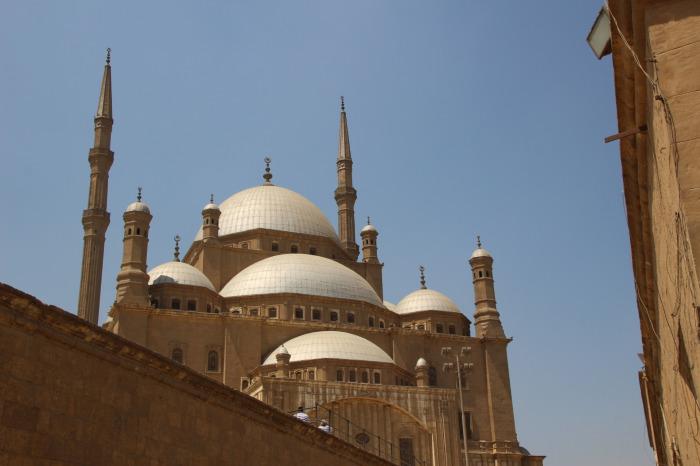 İslami Kahire rehberi -2