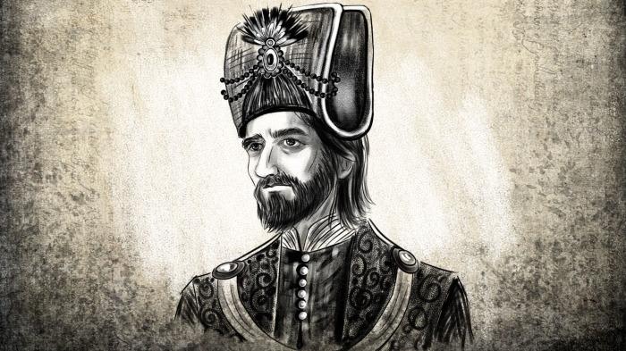 Kölelikten sultanlığa: Şemseddin İltutmuş