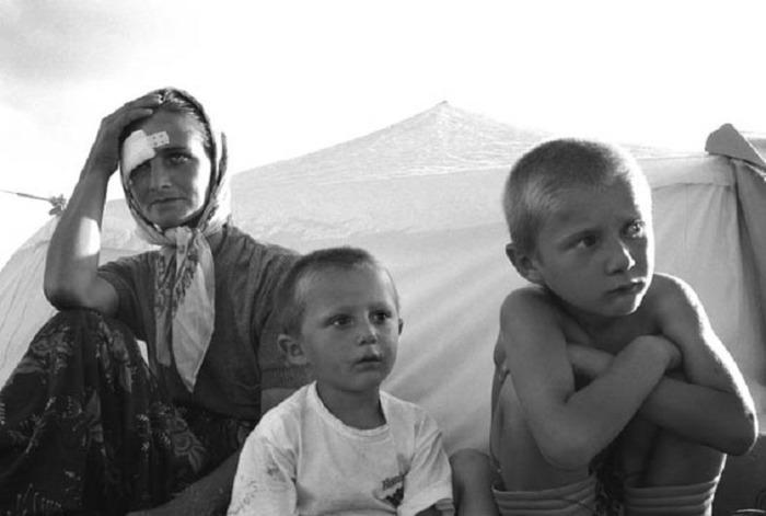 Srebrenitsa Soykırımı'nın sarılmayan yaraları...