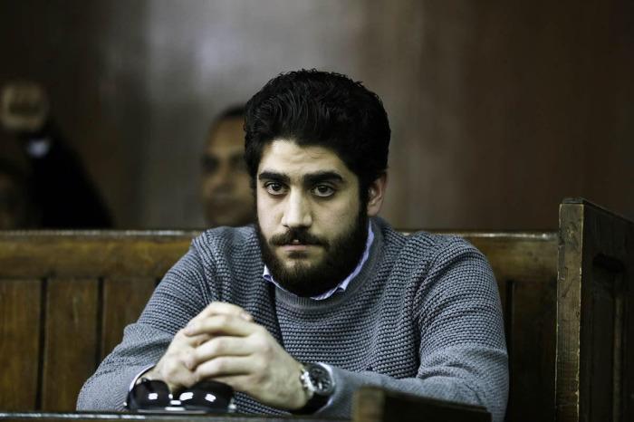Mursi'nin küçük oğlu kalp krizinden vefat etti