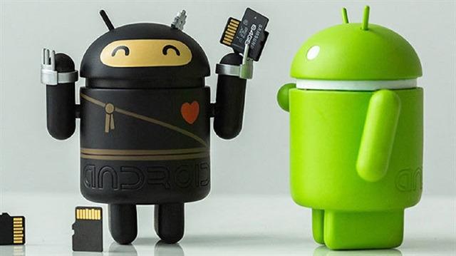 Android telefonlarda depolama alanı sorunu nasıl çözülür?