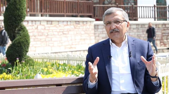 Dördüncü döneminiz... On dokuz yılın bir değerlendirmesini yapacak olursanız. Murat Aydın Zeytinburnu'na neler kattı?