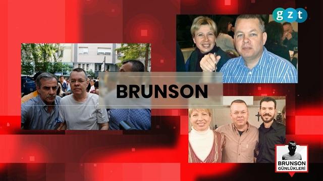 Brunson Günlükleri: 90 saniyede kim bu Brunson?
