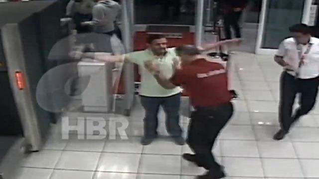 Kaşıkçı'yı öldüren 'infaz timi'nin özel görüntüleri ilk kez yayınlandı