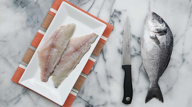 Balık fileto nasıl yapılır?