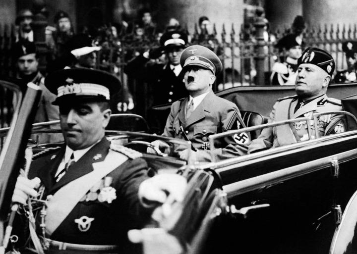 Faşist Lider Benito Mussoliniye Dair Merak Edilenler