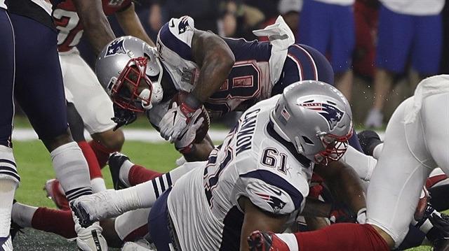 Super Bowl'da şampiyonluğu getiren sayıyı böyle anlattılar