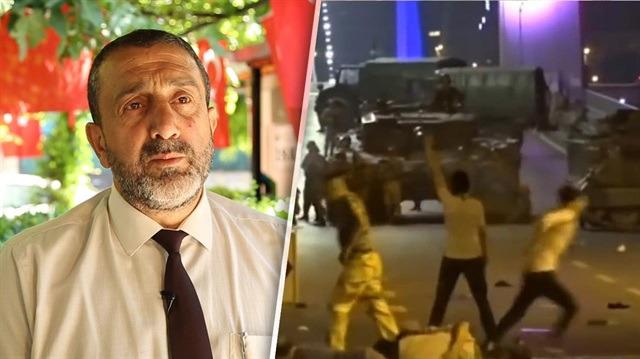 15 Temmuz Destanı: Çengelköy geçilmez