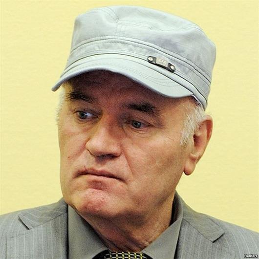 Lahey'de yargılanan katil Ratko Mladiç suçlu bulundu !