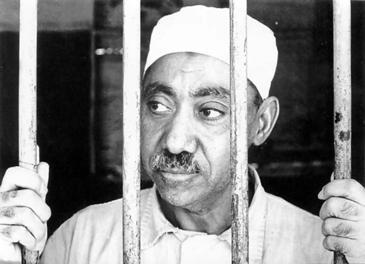Seyyid Kutub'un İslamiyet için yoğun şekilde çalışmalar yaptığı dönemlerde Mısır komünizm tehlikesi altındaydı