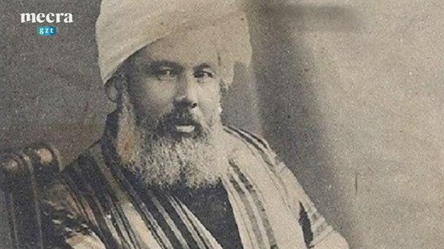 Süleymaniye kürsüsündeki pir: Abdürreşid İbrahim