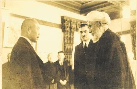 Abdurreşid İbrahim'in Japon elitleriyle kurduğu direkt münasebet, İslam'ın Japonya'da yayılışını hızlandırdı.