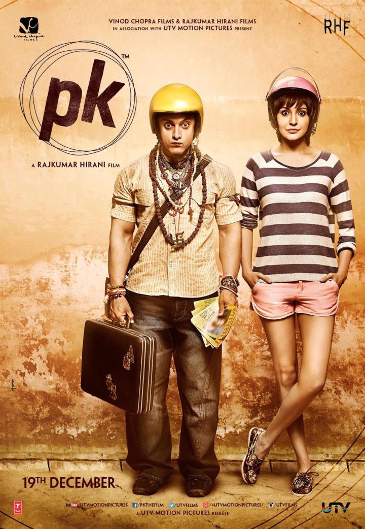 Mutlaka Izlenmesi Gereken 10 Aamir Khan Filmi