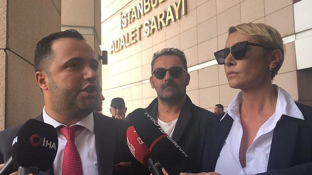 Sıla'nın şikayeti üzerine Ahmet Kural'a 3 ay uzaklaştırma!