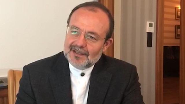 Mehmet Görmez GZT'nin sorularını yanıtladı