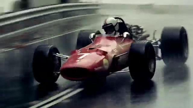 Öyle bir geçer zaman ki: 'Ferrari her zaman hızlıydı'