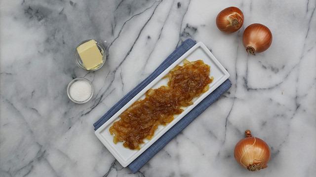 Karamelize soğan nasıl yapılır?