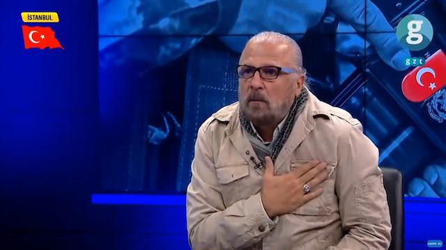 'PKK'nın binlerce avukatı varken, milli adamın avukatlığını yapmak madalyadır'