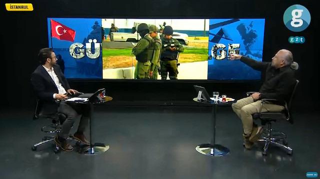 Mete Yarar:  Venezuela'ya giden beş bin kişi savaşmak için gitmiyor
