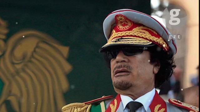 13 maddede Libya'nın 468 yılı