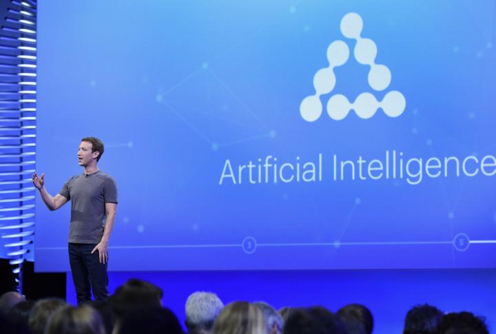 Facebook, 2 yıl önce bu teknolojiden fazlasıyla bahsetmişti.