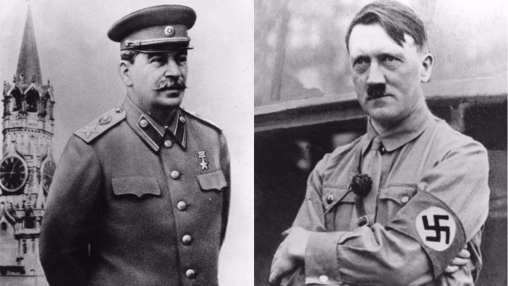 Örgüt, Adolf Hitler ve Josef Stalin gibi faşist liderlerin öğretilerinden faydalanarak ilerliyor.