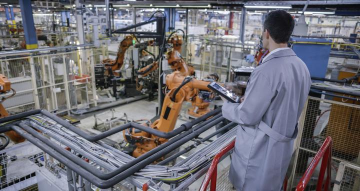 Özellikle üretime dayalı birçok sektör çalışanı, üç boyutlu yazıcılar sebebiyle işinden olacağından korkuyor.