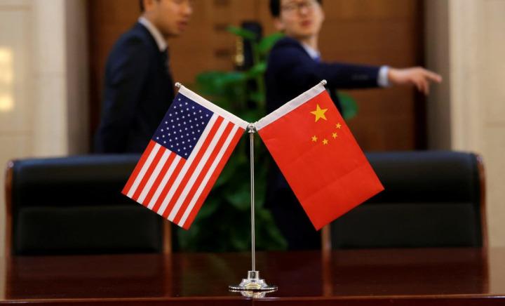 Çin ile ABD ilişkileri, Huawei krizi nedeniyle gerilmişti.